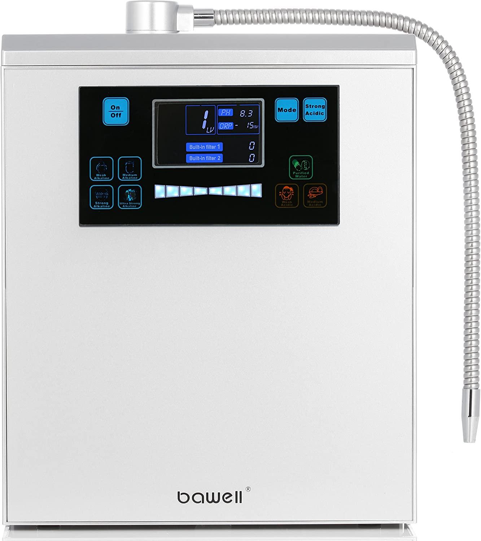 product image - BAWELL PLATINUM ALKALINE WATER IONIZER